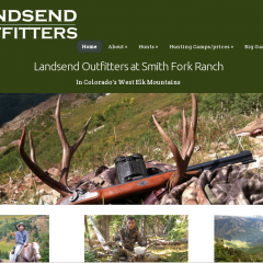 Lands End Outfitters