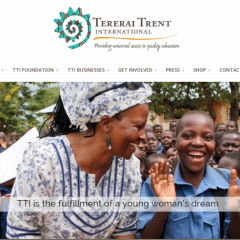 Tererai Trent International