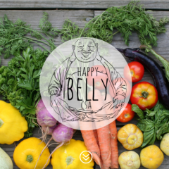 Happy Belly CSA