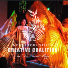 North Fork Creative Coalition