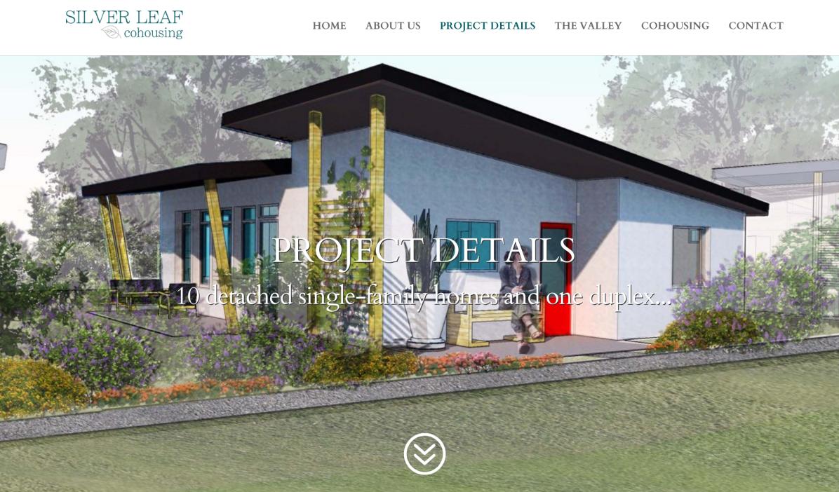 Silverleaf Cohousing